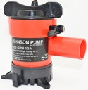 42123 42123-24 1250GPH Cartridge Bilge Pump