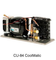 Coolmatic Cooling Kits Southern California Marine